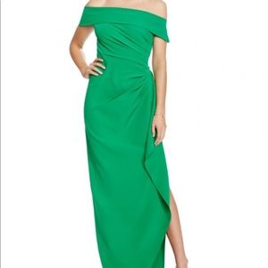Vince Camuto Off the Shoulder Gown-BRAND NEW